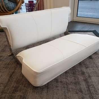 Rénovation d''un fauteuil de bateau - Lanvollon (22)