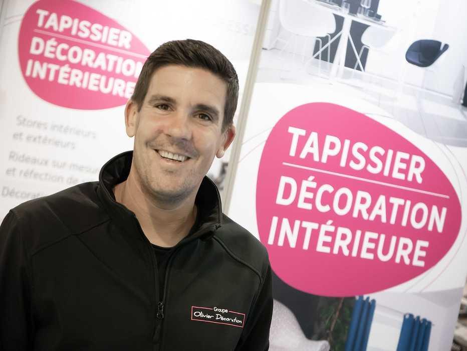 Cosi Tapissier s''invite à la Foire Expo de Saint-Brieuc (2019) 5960281