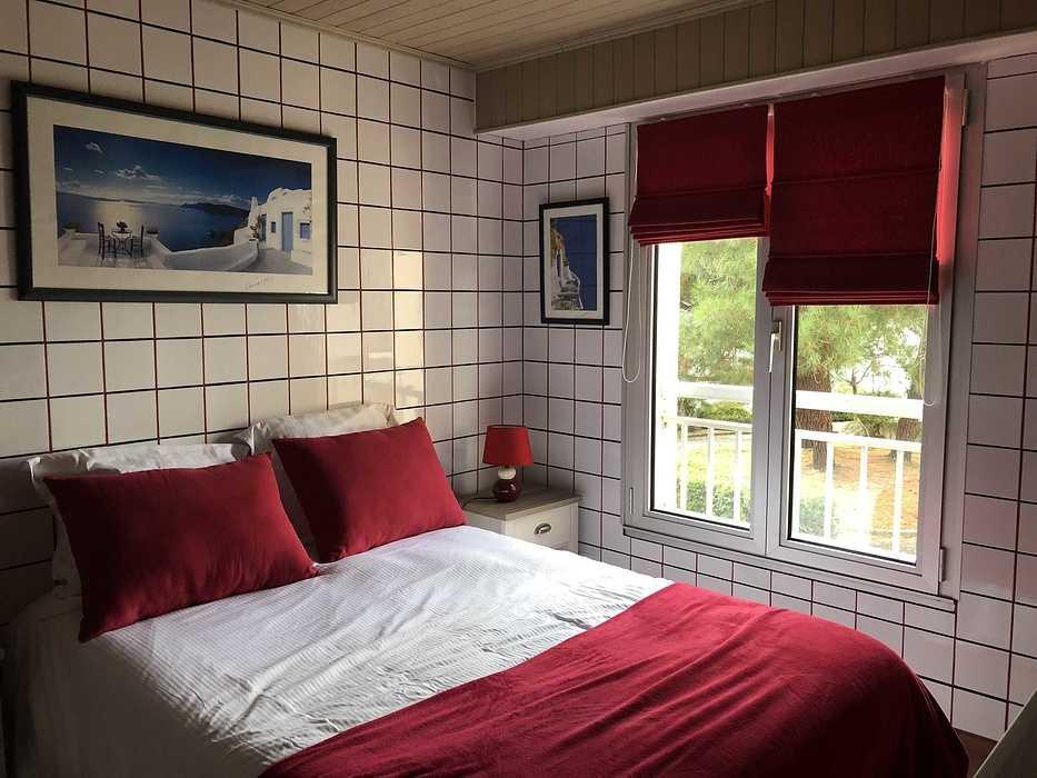 Décoration d''un appartement à Saint-Quay-Portrieux (22) img3286
